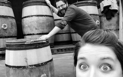 Penyllan Brewery: Der er en stærk atmosfære af, det kan lade sig gøre